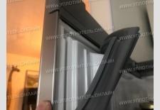 Уплотнитель двери холодильника Bosch KGN39 (БОШ KGN39)